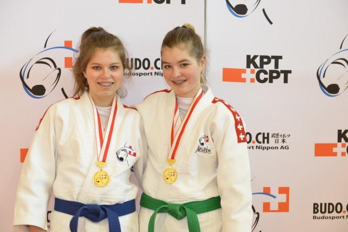 U18 Schweizermeister